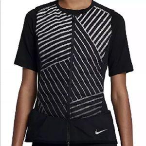 Nike Aeroloft Flash Ventilated Running Vest